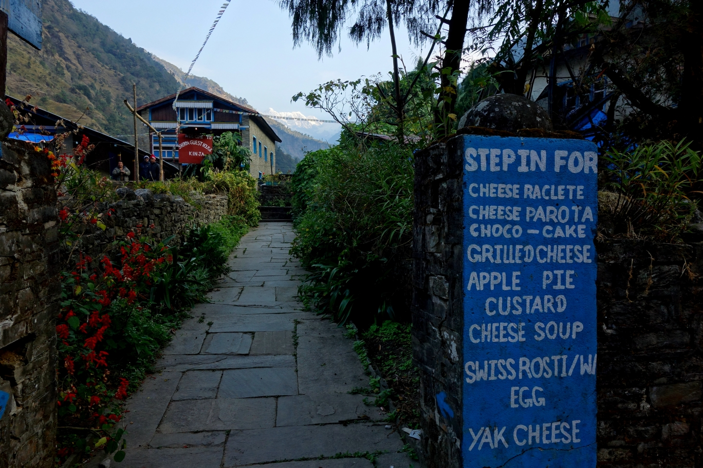 The hotel that called to me in Kinja – you can see why.